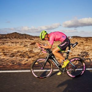 Tom - Lanzarote 70.3 - 2016