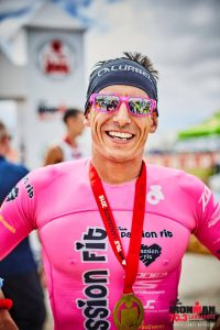 Tom - Lanzarote 70.3 2016
