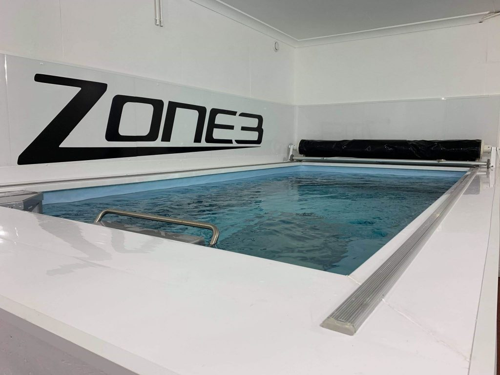 Our Endless Pool